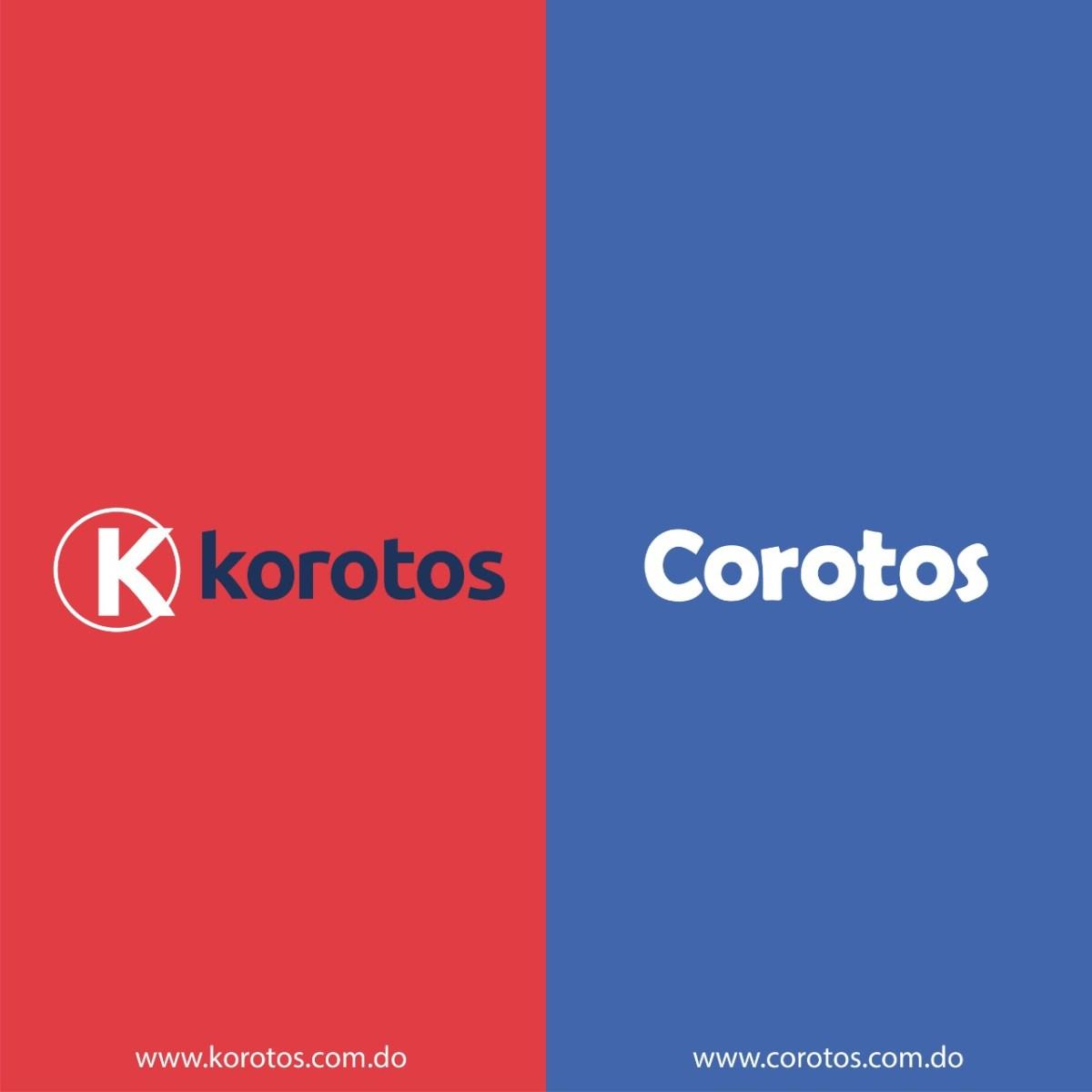 Korotos vs Corotos