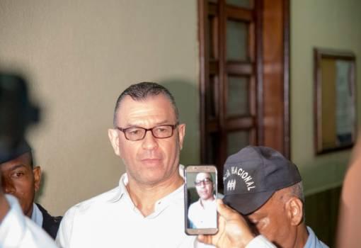 Otorgan libertad pura y simple a Evelio Herrera tras acusación de Tueska