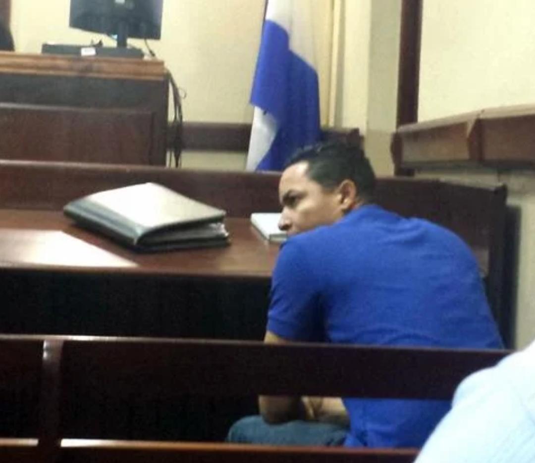 Testigos describen momento en que Martín Batista mató a Geraldine Sánchez