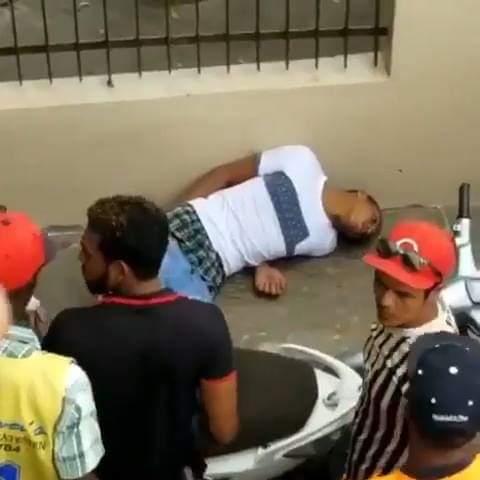 Fiscal de Higüey confirma menor muerto en tribunal golpeaba a su madre
