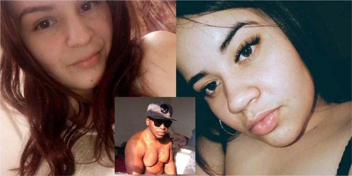 Hombre asesinó con una hacha a una mujer e hirió a otra presuntamente durante un acto sexual con ambas