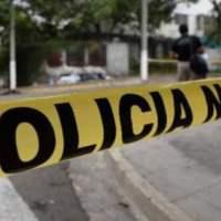 Hombre de 56 años mata a su pareja de 21 y se suicida en Valverde