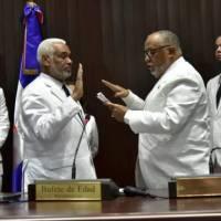 Radhamés Camacho es reelecto presidente Cámara de Diputados; dicen acuerdo fue violado por danilistas