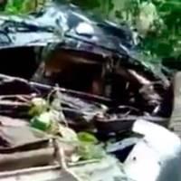 Al menos tres muertos y varios heridos durante accidente en La Vega