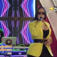 VIDEO: Dominicanos de la TV a la cantada, sus 15 minutos de fama