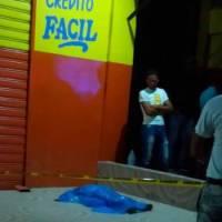 Delincuentes matan niño de 3 años de un tiro en Boca Chica, tras asaltar mujeres