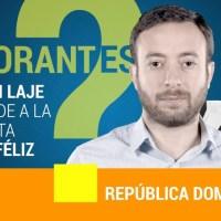 VIDE0: Agustín Laje enfrenta otra vez a Elaine Féliz por el tema de la ideología de género