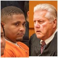 """""""No eres un verdadero dominicano"""", dijo juez a uno de los acusados por muerte de Junior Guzmán"""