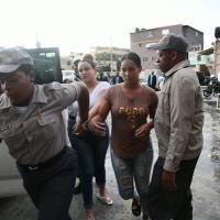 Seis meses de coerción a mujeres acusadas de matar a una menor en Brisas del Este