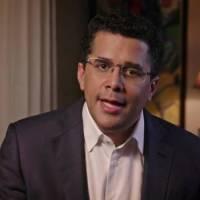 VIDEO: David Collado anuncia que no se repostulará como alcalde del Distrito Nacional