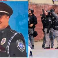Identifican policía muerto en tiroteo de bodega judía en Jersey City