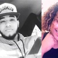 """Madre de joven fallecida junto a dominicano en incendio en Manhattan aclara que ellos """"no eran pareja"""""""
