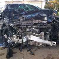 Rochy RD es ingresado a sala de operación tras accidente