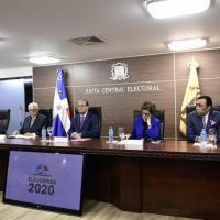 Elecciones municipales serán celebradas el 15 de marzo