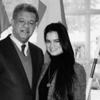 Hija de Leonel modifica publicación donde decía que él le queda demasiado grande a este país