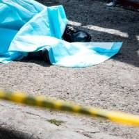 Identifican policía que mataron en Manoguayabo