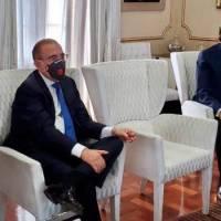 Presidente Medina felicita a Abinader por virtual victoria electoral