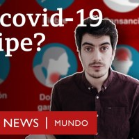VIDEO: Cómo diferenciar síntomas Covid-19, gripe y resfriado