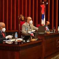 Senado sesionará este jueves para conocer prórroga de estado de emergencia