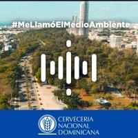 Cervecería Nacional Dominicana realiza experimento social a propósito del Día Mundial del Medio Ambiente