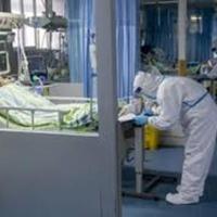 Hospitalizaciones por coronavirus ya no serán cubiertas al 100% por dos ARS