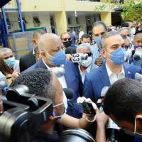 Roberto Fulcar será el nuevo ministro de Educación