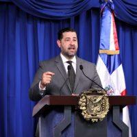 Amado Báez dice que el sistema de salud no ha colapsado
