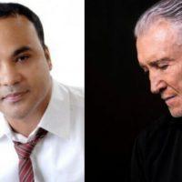 Danny Daniel acusa a Zacarías Ferreira de registrar una de sus canciones