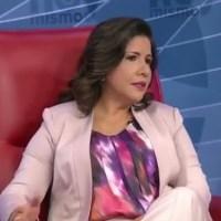 Margarita Cedeño: Leonel fue muy machista al decir que no estoy a su nivel