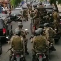 Gobierno dominicano declara estado de emergencia en todo el territorio nacional