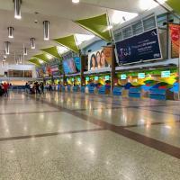Autoridades suspenden pruebas COVID-19 a viajeros lleguen a RD; se harán de forma aleatoria