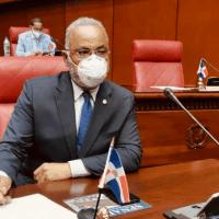 Senador Félix Nova denuncia campaña de descrédito e intimidación en instituciones de Monseñor Nouel