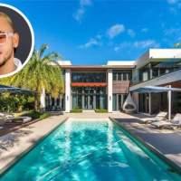 Mira cuánto costó la mansión que se compró Ozuna en Miami