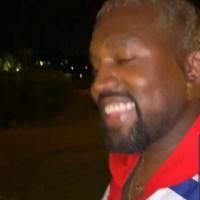 República Dominicana pone a bailar y sonreír a Kanye West