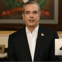 VIDEO: Presidente Abinader se dirigió al país en un breve discurso