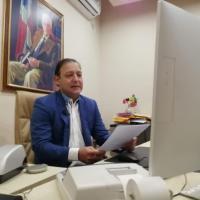 Abel Martínez califica de irresponsabilidad de Salud Pública suspensión jornada vacunación en alcaldía
