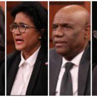 Estos son los nuevos jueces del Tribunal Constitucional