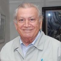 Murió el escritor dominicano Marcio Veloz Maggiolo
