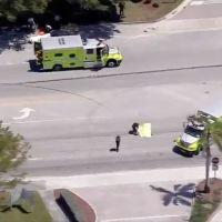 Un muerto y dos heridos graves deja un tiroteo en Miami