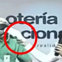No vidente admite no pasó bolo y revela le ofrecieron RD$800 mil por fraude Lotería Nacional