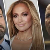 "Alex Rodríguez en ""shock"" por junte de Jennifer López con Ben Affleck, según E! News"
