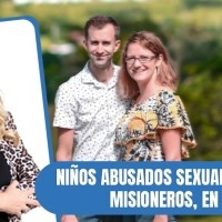 Misioneros canadienses acusados de abuso sexual de menores en Jarabacoa