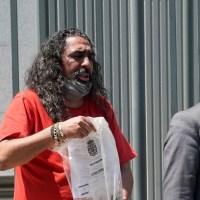 Diego 'El Cigala' tras salir en libertad: Las mujeres siempre quieren dinero