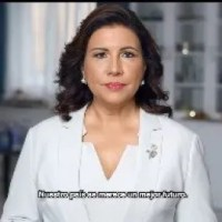 Margarita anuncia aspiraciones presidenciales