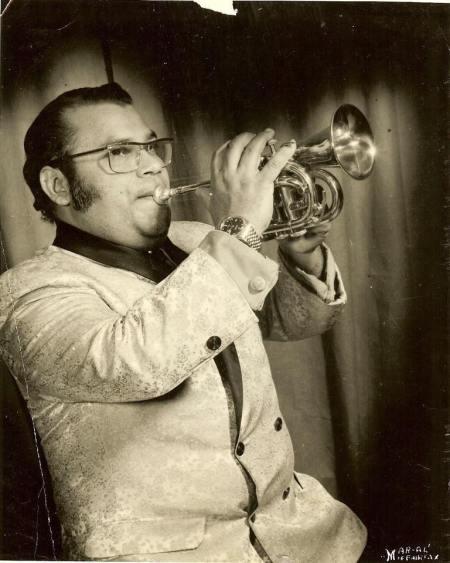 Alfredo Mojica