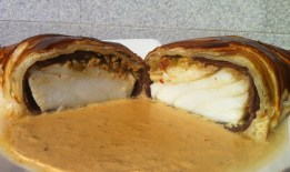 Bacalao Wellington