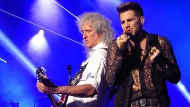 Adam Lambert y Queen se presentarán en los Oscar