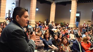 Inclusión de las minorías, obligatorio para la democracia en Michoacán: Arturo Hernández