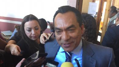 No es de vida o muerte ser fiscal: Adrián López