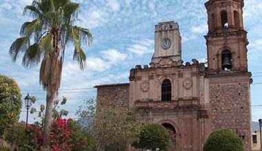 Sacude temblor parte del estado de Michoacán